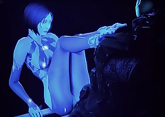 Cortana Sucks added to Fucks! (Halo..