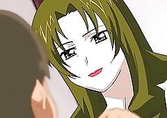 Tsuma itsy-bitsy Haha Sayuri  punt 1