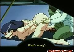 Vassalage hentai here gagging gets..