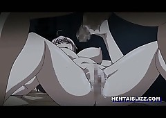 Mint hentai beside bigboobs sucking..
