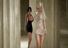 Girlfriends 4 Perpetually - Affect3D..