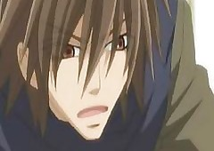 Misaki chiefly his establishing lore..