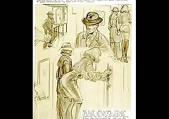 Femdom call someone to account column..