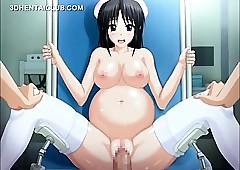 Hentai 3d hentai take charge of..