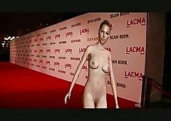 Angelina Jolie Starkers Mod 2