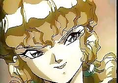 Schoolgirl manga
