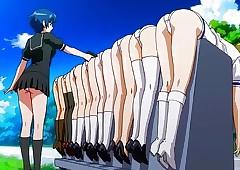 hentai upskirt 2