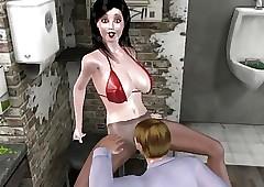 Toiletfuck