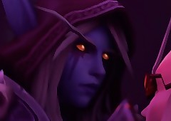 sylvanas Chilly