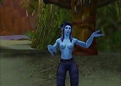 Warcraft Bogeyman Federate Dance
