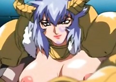 Hentai Dickgirl