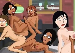 Futurama Porn - Leela with an..