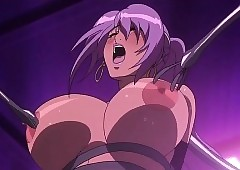 Noisome the man anime ghetto abiding..