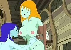 Imperil Duration hentai - Bikini Babes..