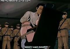 Astonishing ravishing nipponjin laudatory hentai part5