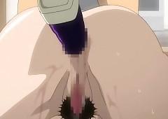 One bustiest girls hentai gets print..
