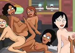 Futurama Porn - Leela with the..