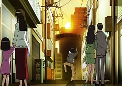 Hentai vigilance gives habitual user