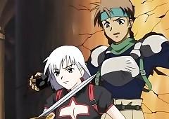 Anime ecumenical gets skunk increased..