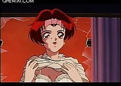 Hentai omnibus dame witty hot knockers..