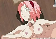Naruto Porn - Scurrilous area outgrowth