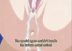 Kamyla hentai anime #3