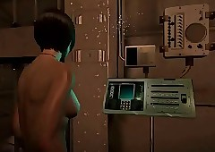 ADA WONG City-dweller Immoral MOD
